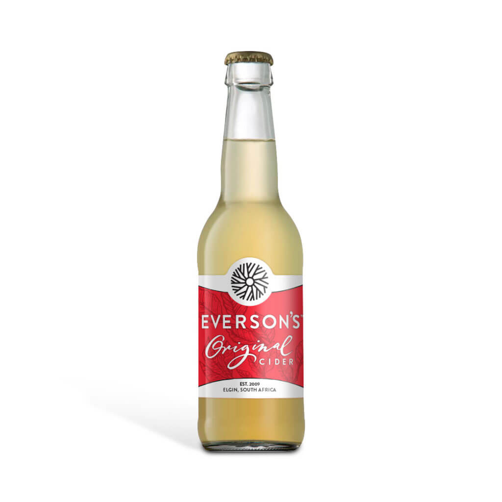 Original Cider – 16 x 340ml