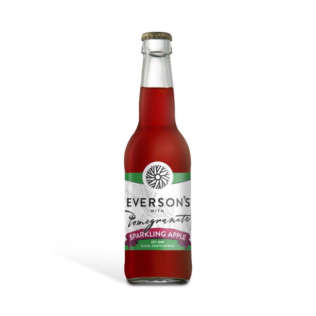Pomegranate  Non-Alcoholic – 16 x 340 ml